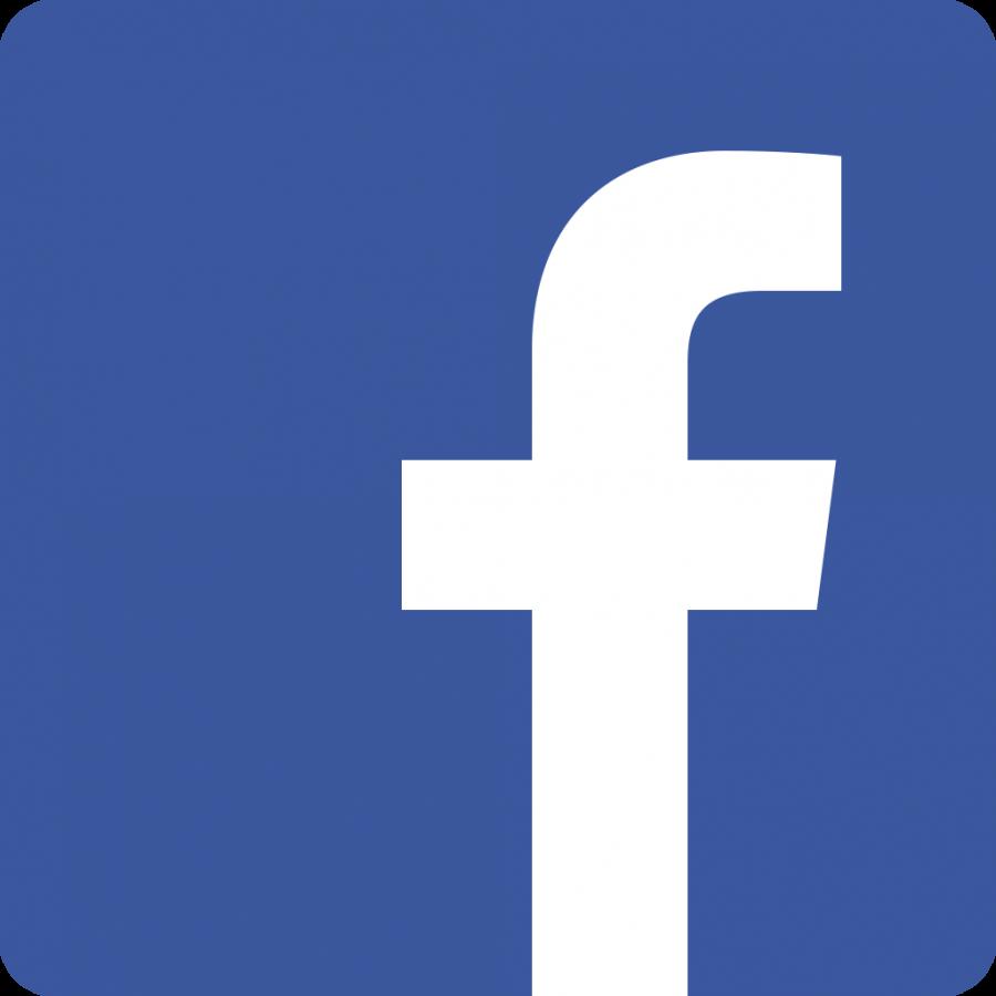 Wechselnde Pfade auf Facebook